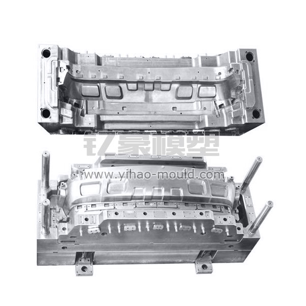 Grille Mould